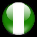 سفارت نيجريه